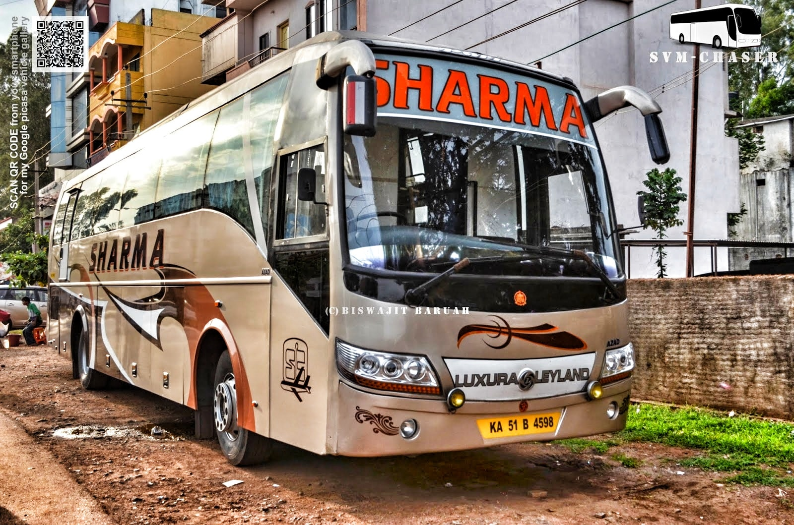 quality coach builders india bus building in india - HD 1600×1059