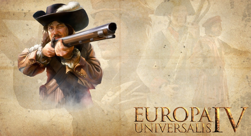 Europa Universalis 4 Download Poster