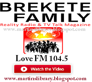 WATCH BREKETE FAMILY LIVE