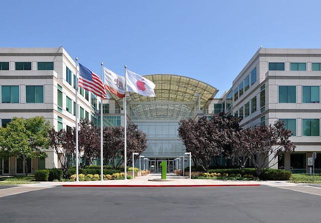 5 Fakta Unik di Balik Kesuksesannya Apple