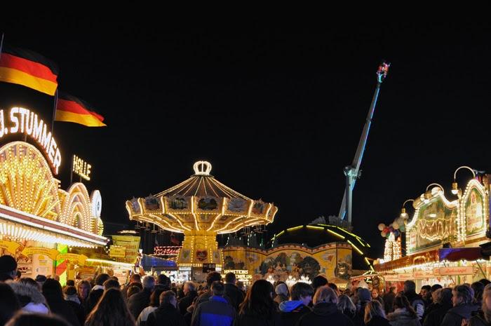 Bremer Freimarkt