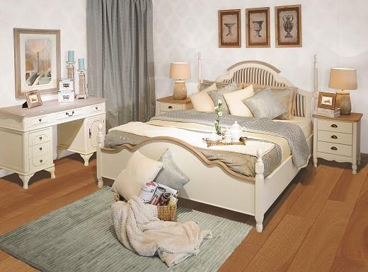 Gulf PR Network: غرفة نوم الأحلام الباريسية بانتظاركم لدى