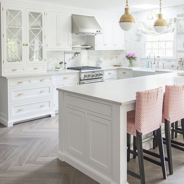In The Meantime, Here Are A Few Kitchens That I Love And Plan To Use As My  Inspiration!
