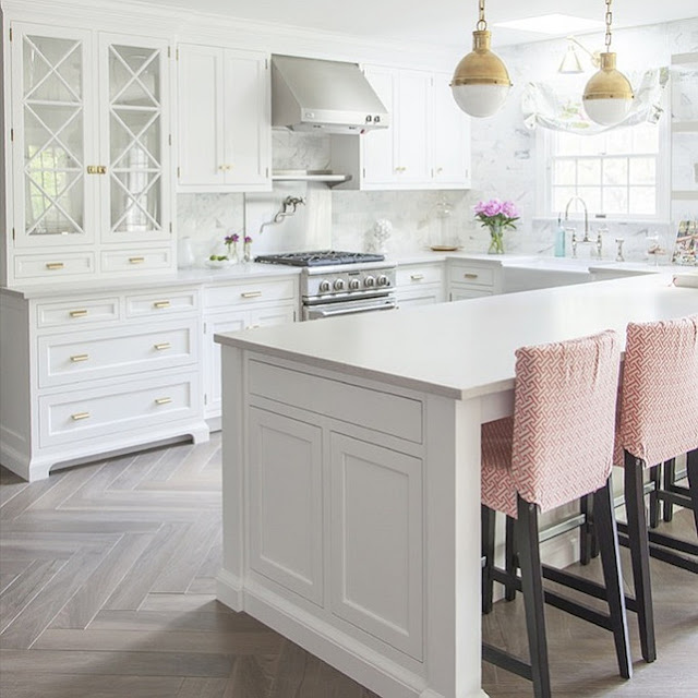 New Kitchen Plans.....what I Am Scheming And Dreaming Of