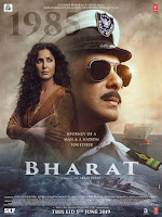 Bharat First Look Poster 6