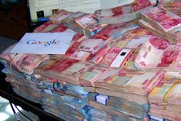 4 Cara Menghasilkan Uang Dari GOOGLE! Ini daftar Produk resmi google untuk bisnis dan menghasilkan uang Halal!