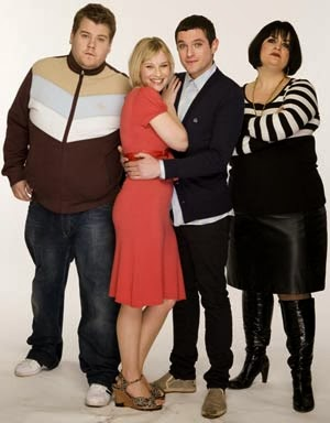 gavin and stacey - photo #21