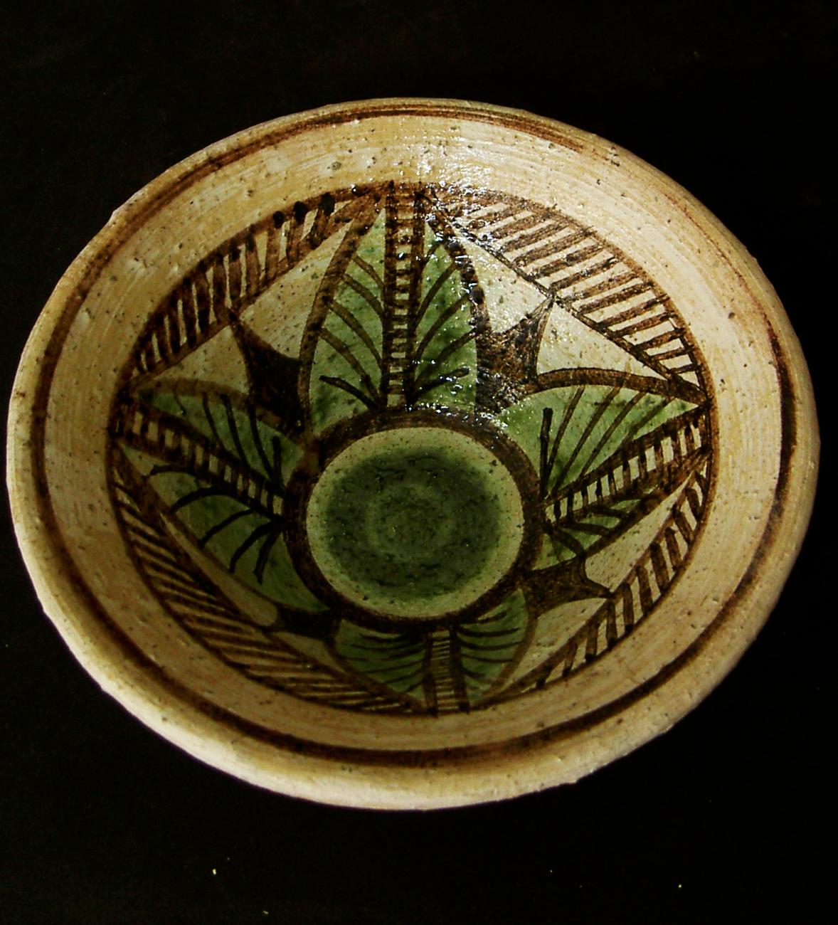 Arqueocer mica el vidriado en la cer mica andalus for Oxidos para ceramica