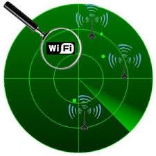 برنامج مراقبة شبكات الوايرلس