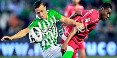 mendatang akan diselenggarakan pertandingan La Liga pada pekan ke  Prediksi Real Betis Vs Sevilla, Spanish La Liga
