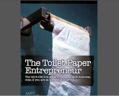 [Mike Michalowicz] The Toilet Paper Entrepreneur English Book in PDF