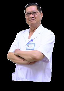 Bác sỹ Vũ Đình Cầu
