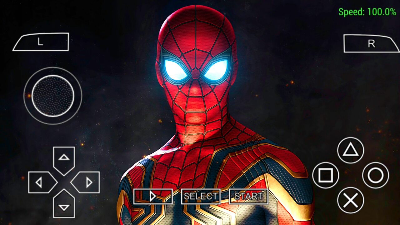 350mb} spider-man-2 for android ppsspp emulator highly compressed