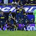 Copa de la Superliga: Boca superó a Vélez en los penales y está en semifinales
