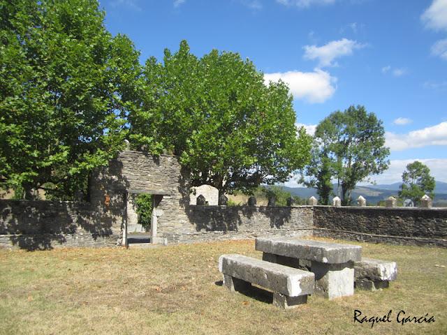 Campo de Zaraobe (Aiara, Álava)