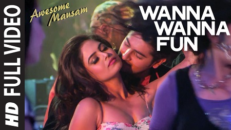 Wanna Wanna Fun AWESOME MAUSAM Latest Hindi Songs 2016 Javed Ali and Monali Thakur