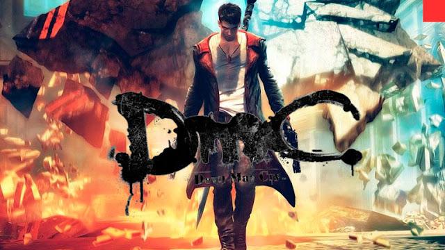 El director de Devil May Cry 2,3,4 y Dragon's Dogma anunciará un nuevo juego en 2017 1