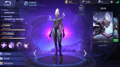 Karrie