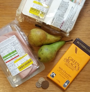 Save in October Day 7: Triple whammy food shop savings