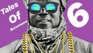 DOWNLOAD MP3: Buruntuma – Tales Of Buruntuma 6 (Afro House Mix) 2018