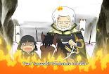 Nobunaga no Shinobi Ise Kanegasaki Hen episode 19 Subtitle indonesia