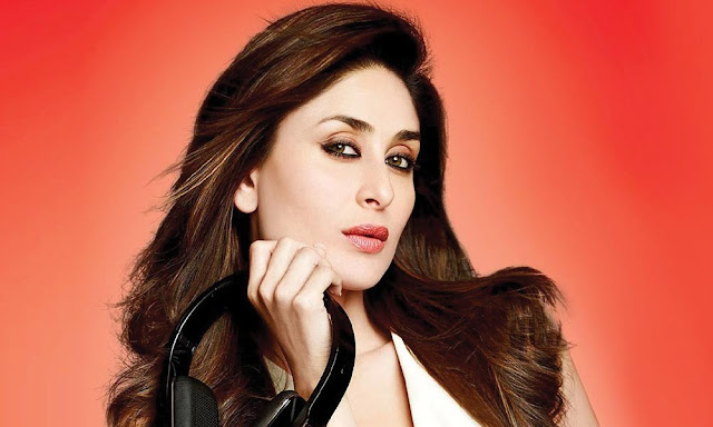 Kareena Kapoor powerful women actress
