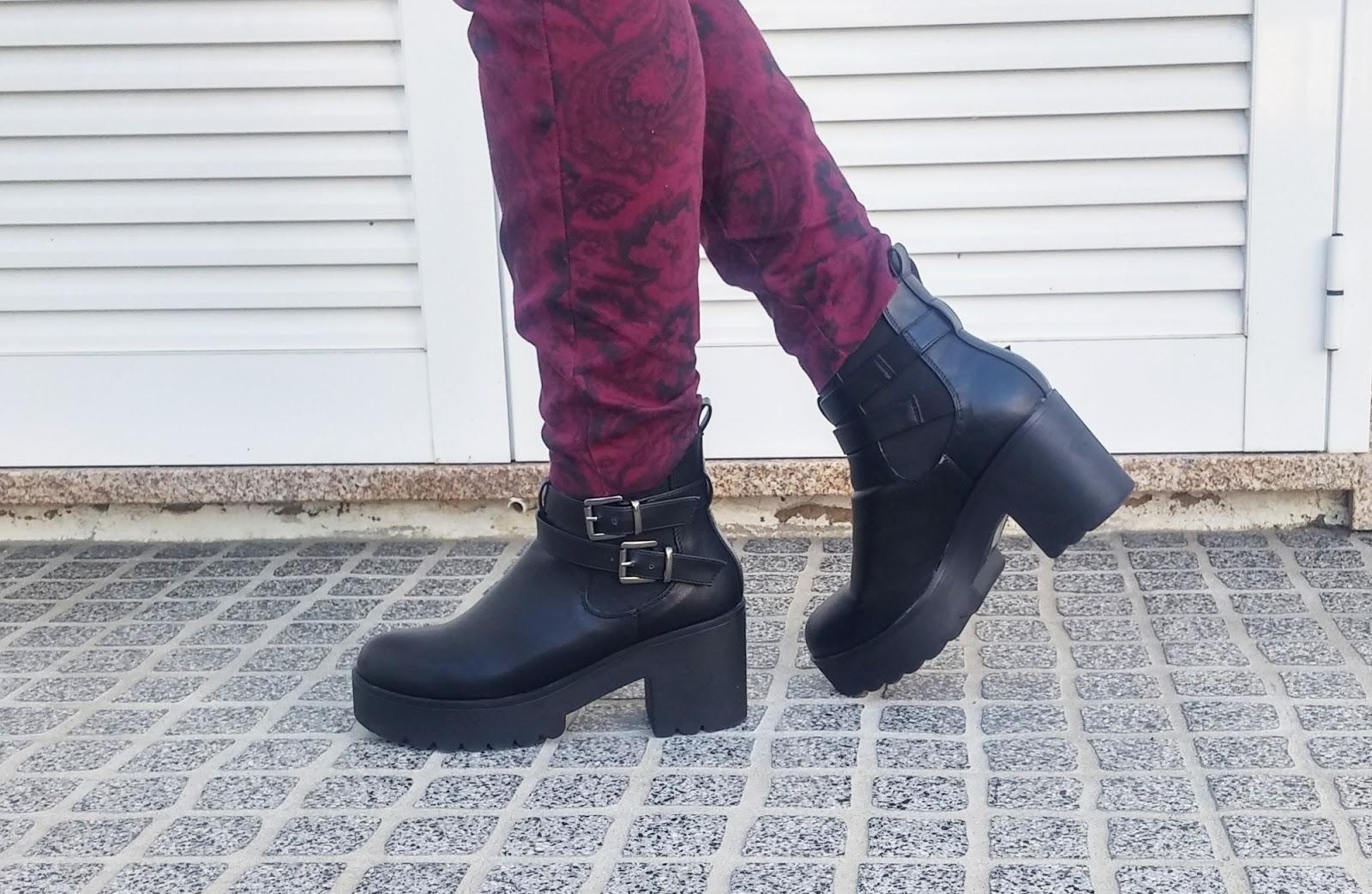 Como me Visto (#4): C&A, Zara, Sapatarias 995 e eBay.