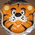 75 Hình ảnh bánh kem sinh nhật con Hổ tuổi Dần đẹp và ấn tượng nhất