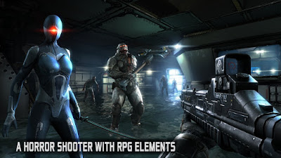 Dead Effect 2 MOD APK + OBB For Android