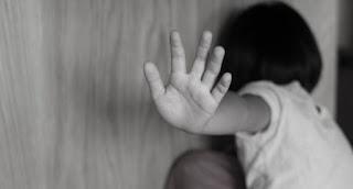 Năm 2018 cả nước xảy ra 1.550 vụ xâm hại trẻ em. (Ảnh minh hoạ)