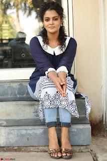 Sonia Deepti Looks Super cute at Chinni Chinni Asalu Nalo Regene Trailer Launc Exclusive ~  13.JPG