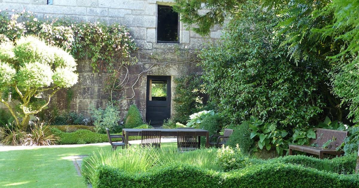 Temps de jardin: Le Grand Launay, délicieux Rendez-vous ...
