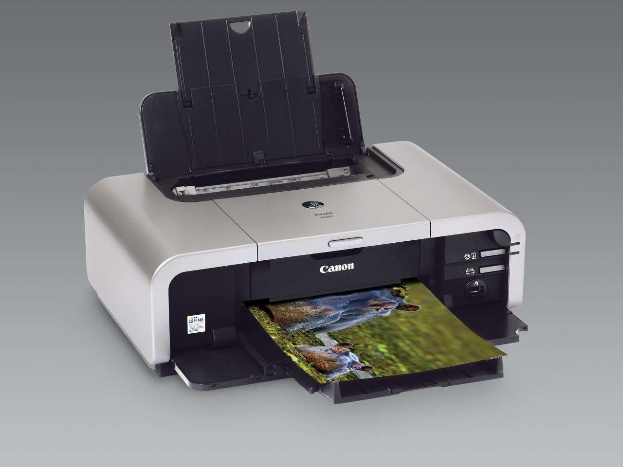 Canon Pixma Ip5200 Printer Driver For Mac