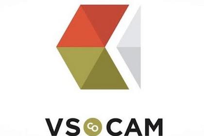 VSO Cam V7.0 Build 786 Mod Apk Pro Version