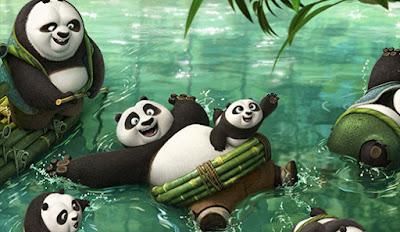 Kung fu panda 3 film complet telecharger films complets - Kung fu panda 3 telecharger ...