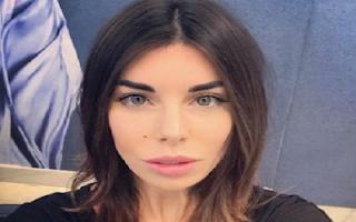 Bianca Atzei occhi