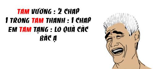 Tây Du Chap 168 - Trang 35
