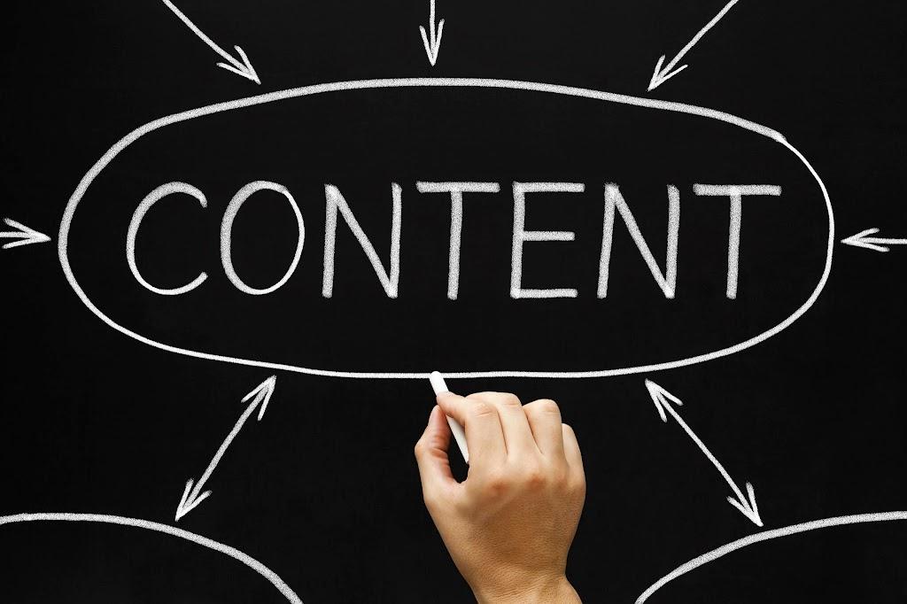內容行銷正夯!企業應考慮的6個發展趨勢|數位時代