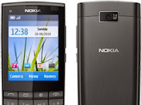 Download Firmware Nokia X3-02 RM 639 Version 07.51 Bi
