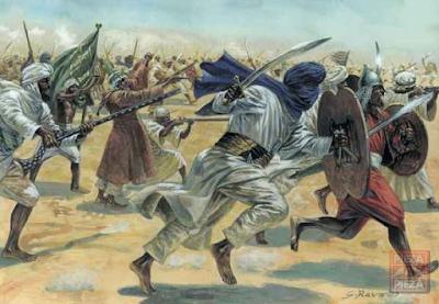 Kronologi Pecahnya Perang Hunain