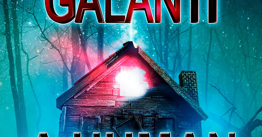 #Excerpt: A HUMAN ELEMENT by Donna Galanti