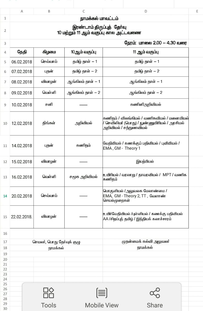 Gurukulam second revision test 10th and 11th 2018 second revision test 10th and 11th 2018 aiddatafo Gallery