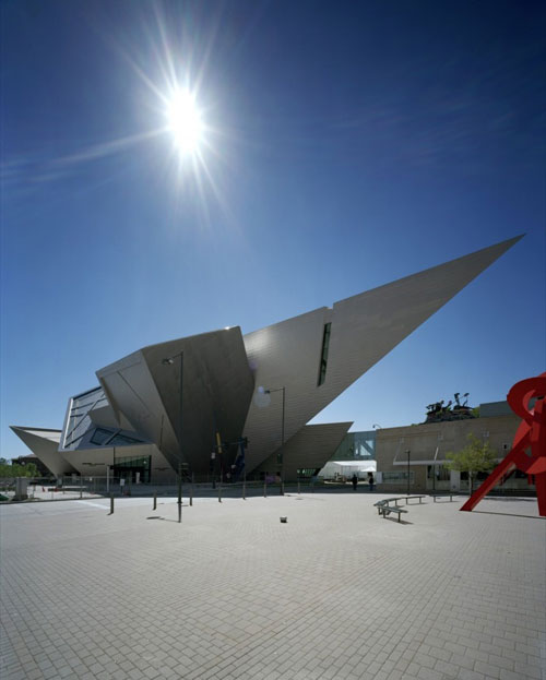 Denver Art Museum: Kemuels Design Studio : MUSEUM CASE STUDIES : DENVER ART