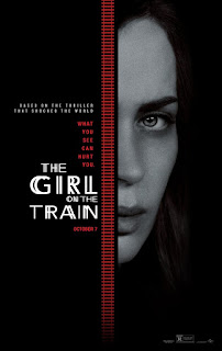 Sinopsis dan Pemain Film The Girl on the Train