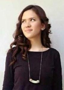 Biodata Lengkap Michelle Joan - Artis Indonesia