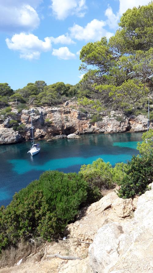 Annette Diepolder, Mallorca, Urlaub, Sommer, Sommerurlaub