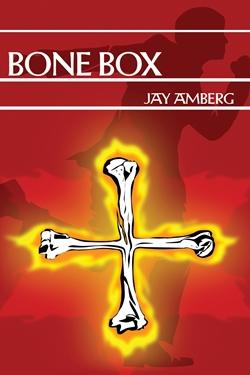 Bone Box by Jay Amberg cover