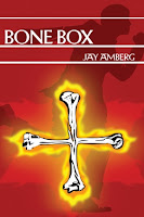 Bone Box by Jay Amberg cover