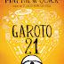 Resenha - Garoto 21