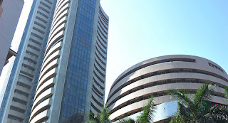 Bomay Stock Exchange Sensex